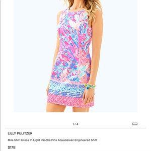 Lily pulitzer gorgeous  dress